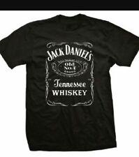 T shirt jack daniels modelli sia per uomo che per donna tutte le taglie