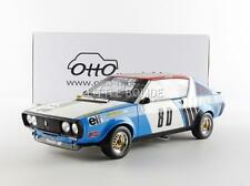 OTTO MOBILE 1/18 RENAULT 17 Gordini Gr 5 - Rallye Vercors-Vivarais 1975 OT207