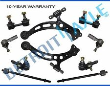 Brand New 10pc Complete Front Suspension Kit for Lexus ES300 and Toyota Camry
