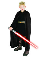 "Star Wars Kids Sith Robe Costume Style 1, Small, Age 3 - 4, HEIGHT 3' 8"" - 4'"