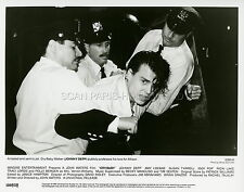 JOHNNY DEPP JOHN WATERS CRY- BABY 1990 VINTAGE PHOTO ORIGINAL #7