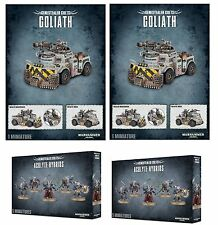 Warhammer 40000 Genestealer Cults: Demolition Claw
