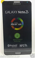 Front Outer Glass Replacement for Samsung Galaxy Note 3 with Precut Adhesive.B