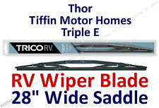 "Wiper Blade Thor, Tiffin Motor Homes, Triple E RV Motorhome Wiper 28"" 67281"