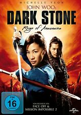 John Woo's Dark Stone - Reign of Assassins mit Michelle Yeoh, Barbie Hsu, Kelly