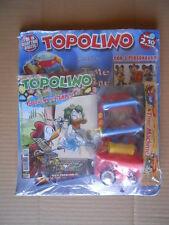 TOPOLINO n°2675 Blisterato con Gadget TIME MACHINE  [MZ7]