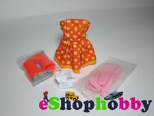 Original Takara Neo Blythe Simply Bubble Boom Outfit and Accessory