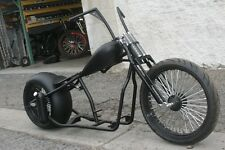 2017 Custom Built Motorcycles Bobber