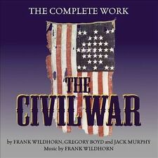 Civil War: The Complete Work by Various Artists (Atlantic (Label))