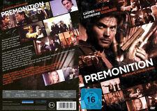 Premonition, Albträume werden wahr, Action-Thriller, DVD/Neu