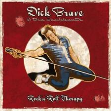 Rock n Roll Therapy von Dick Brave & the Backbeats (neu + OVP)