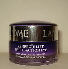 Lancome Renergie Lift Multi-Action Eye Cream Lifting & Firming 0.5oz/15 g New