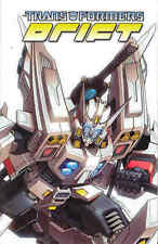 TRANSFORMERS: DRIFT TPB Si Fi IDW Movie Comics TP