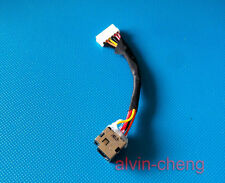 DC Power Jack Socket Port and Cable Wire FOR HP COMPAQ CQ40 CQ50 CQ60