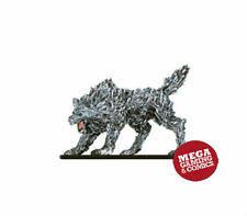 D&D Miniatures Rime Hound #38 Lords Of Madness