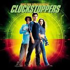 CLOCKSTOPPERS Original Motion Picture Soundtrack (CD, Mar-2002, Hollywood)