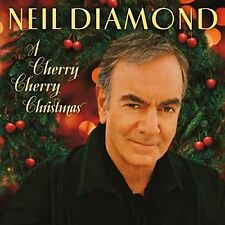 NEIL DIAMOND - A CHERRY CHERRY CHRISTMAS  CD NEU