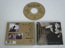 HOLLY COLE TRIO/BLAME IT ON MY YOUTH(MANHATTEN/EMI 0777 7 97349 2 4) CD ALBUM