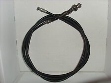 PIONEER XF125T - 10D STORM CHINESE SCOOTER REAR BRAKE CABLE