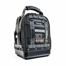 VETO PRO PAC TECH MCT MEDIUM CLOSED TOOL BAG: 44 interior and exterior pockets