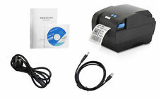 Thermal printer Bar code Stickers labels Bar/QR code 80mm 100-240V