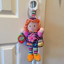 Lamaze Play And Grow My Friend Emily Doll 11""