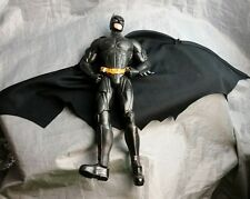 "DC Comics BATMAN Action Figure Doll Dark Knight Rises 14"" tall"