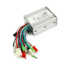 24V 36V 48V 60V 400W 450W Brushless Dual-mode 9 Tube Motor Controller Intelligen