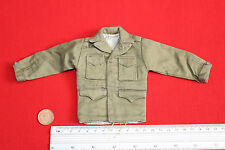 DRAGON 1:6TH SCALE WW2 U.S. ARMY M1943 FIELD JACKET CB22496