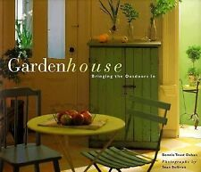 Garden House: Bringing the Outdoors In, , Good Condition, Book
