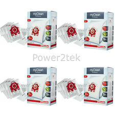 16 x Genuine FJM, 9917710 Dust Bags for Miele S5000 S5999 S500I