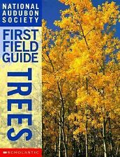 Trees (National Audubon Society First Field Guide), Brian Cassie, Acceptable Boo