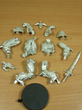 CLASSIC METAL CHAOS DAEMON PRINCE UNPAINTED (1344)
