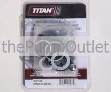 Titan Airless Paint Sprayer 2155 2255 Repair Kit 0551533 400/500-2 OEM PARTS