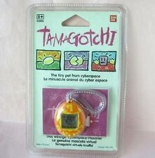 *SEALED NEW* 1997 BANDAI TAMAGOTCHI EUROPEAN ENGLISH VIRTUAL PET ELECTRONIC GAME