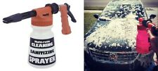 Gilmour 95QGFMR Foamaster II Cleaning Sprayer Foam Gun Wash New Free Shipping