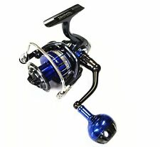 Daiwa 15 SALTIGA 4500H Spinning Reel New!