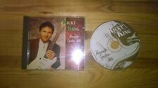 CD Pop Ricky King - Romantic Guitar Hits (14 Song) KOCH INTERNATIONAL