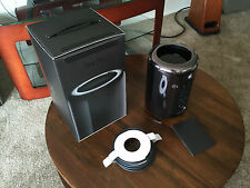 NEW Apple Mac Pro 6,1 Late 2013 2.7GHz 12-Core/64GB Memory/1TB SSD/Dual D500 6GB