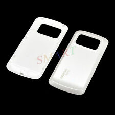 BRAND NEW HOUSING BATTERY BACK COVER DOOR FOR NOKIA N97 #H-328_WHITE