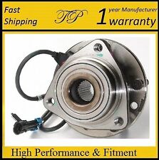 Front Wheel Hub Bearing Assembly for GMC Sonoma (4WD) 1997 - 2004