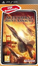 Ace Combat : Joint Assault (Sony PSP) Sony PlayStation Portable PSP Brand New