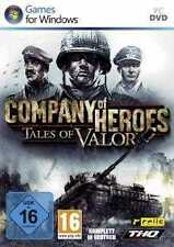 Company of Heroes Valle of valor perfetto