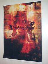 Devil May Cry 2 ~ A3 Size Poster / Print ~ NEW
