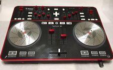 Vestax Typhoon DJ Controller USB