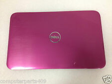 DELL Inspiron 15R Switch By Design Studio Lotus Pink Lid (06) P/N V3N56