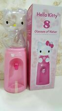 Hello kittey DESKTOP MINI WATER DISPENSER best item for gift.