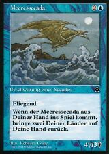 Meeressceada/Sea Drake | pl | Portal Second Age | Ger | Magic MTG