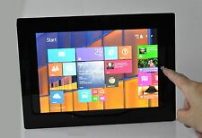 MS Surface 3 Black Anti-Theft Wall Mount Kit for Kiosk, POS, Store Show Display