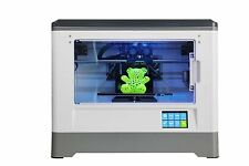 3D Printer Flashforge Dreamer Business Class Wi-Fi touchscreen printer